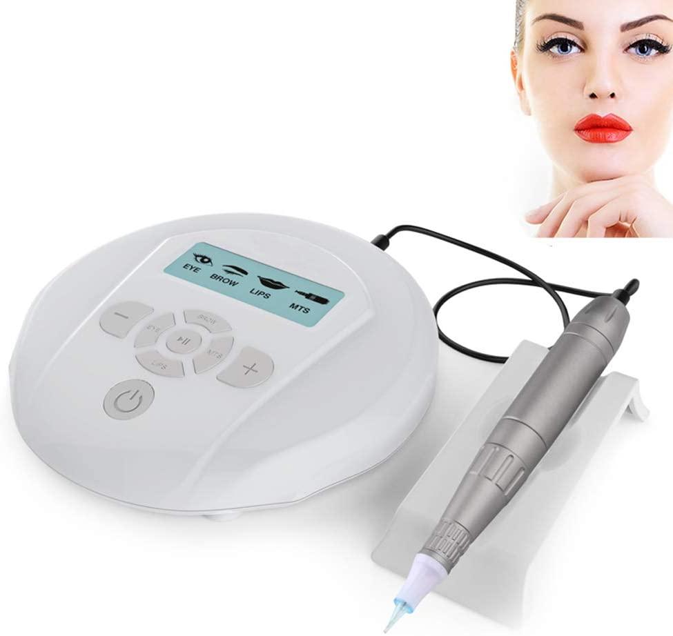 Máquina Derma Terapia Digital