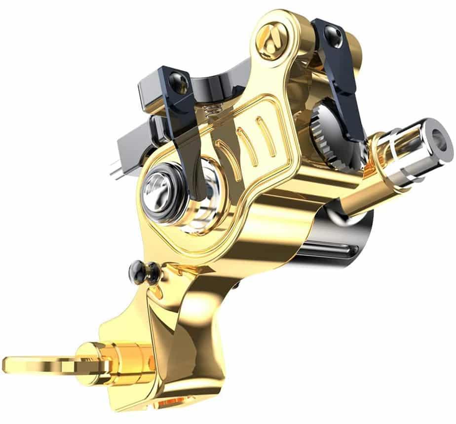 Máquina de Tatuaje GOLD SPECIAL