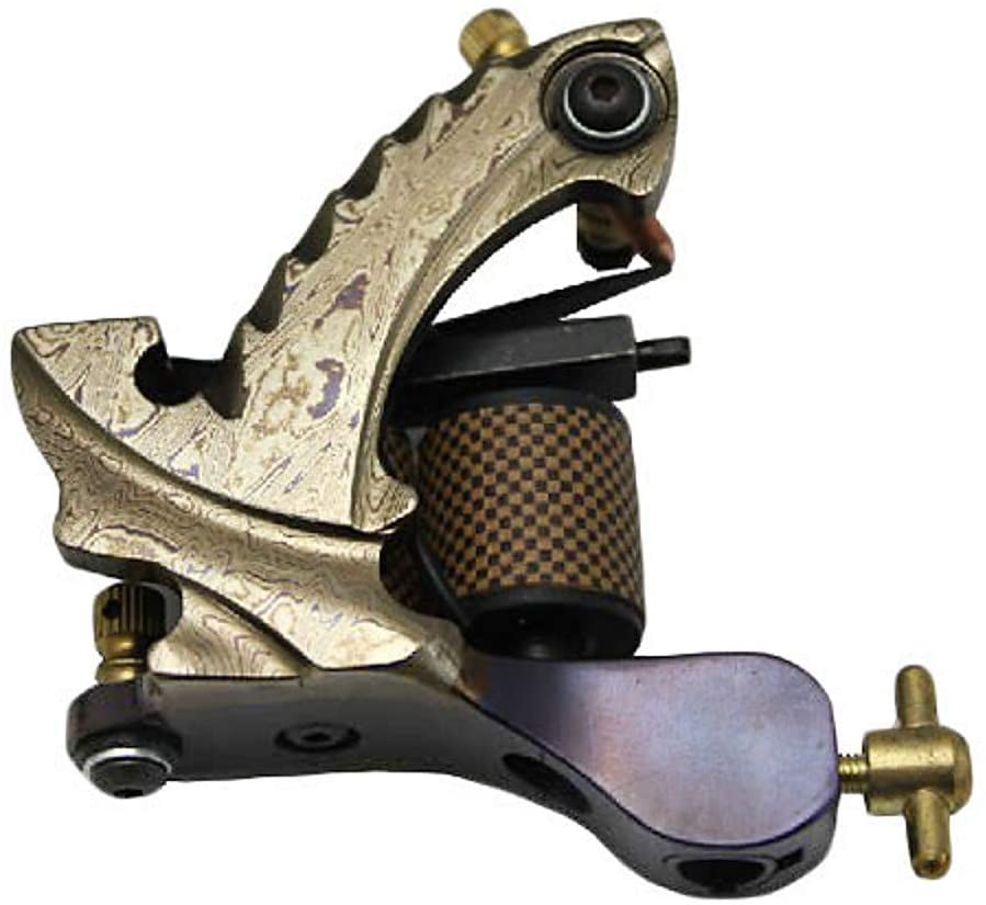 máquina de tatuar de bobinas ROUST