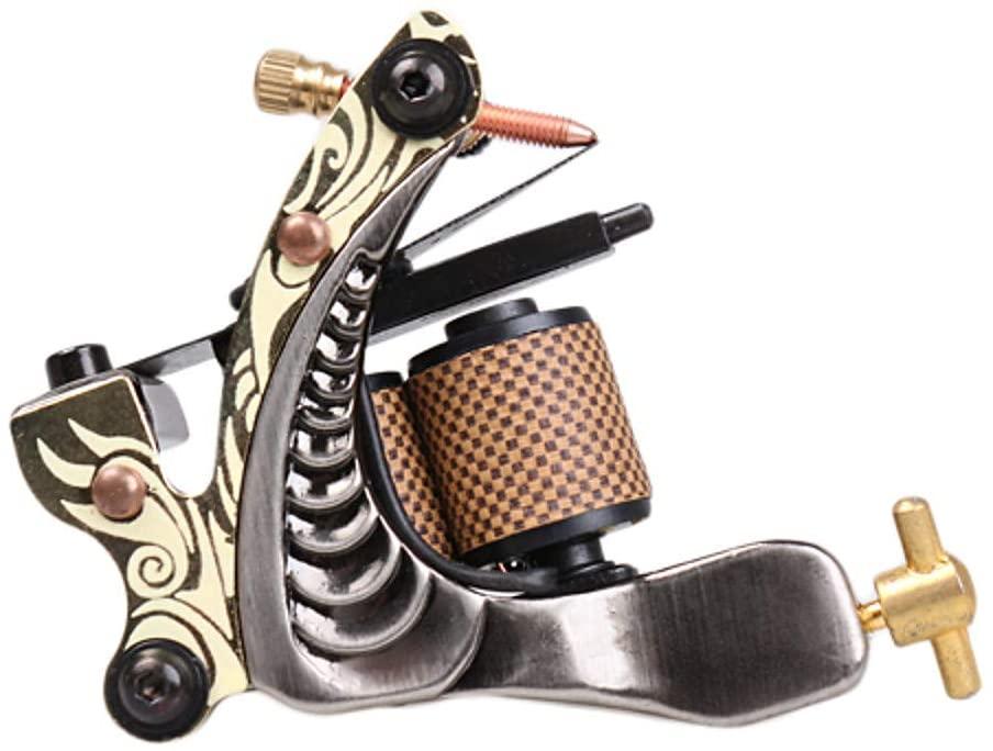 máquina de tatuar de bobinas SHARK