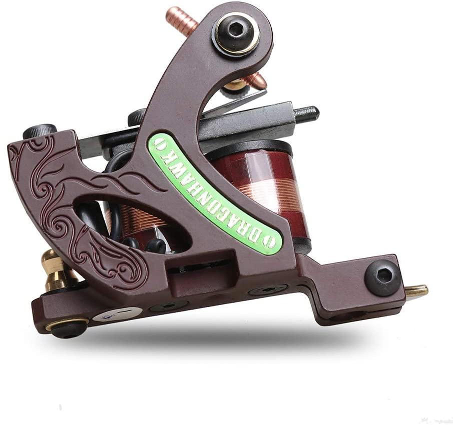 máquina de tatuar de bobinas NEON