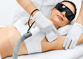 depilación laser