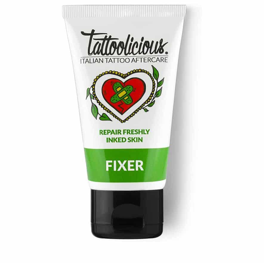 Tattoolicious FIXER - Crema Calmante