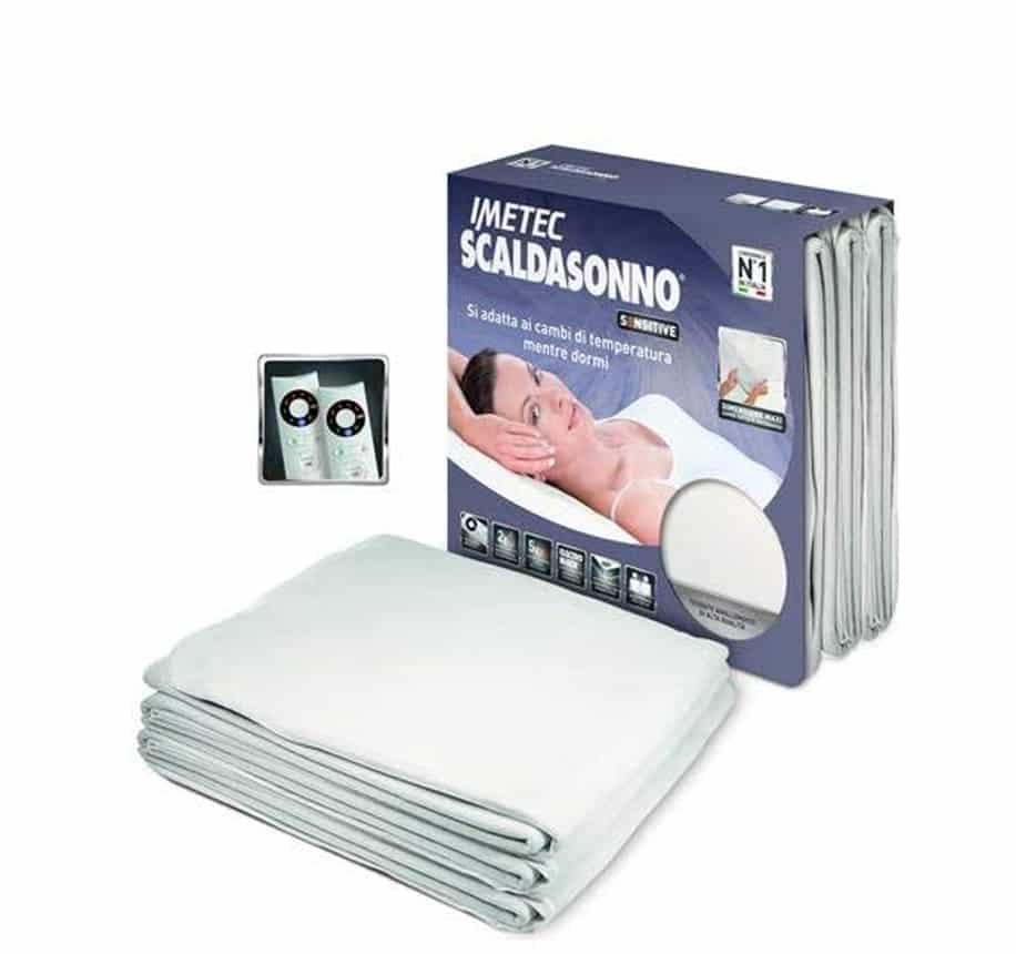 Cubre colchón termico 100 W