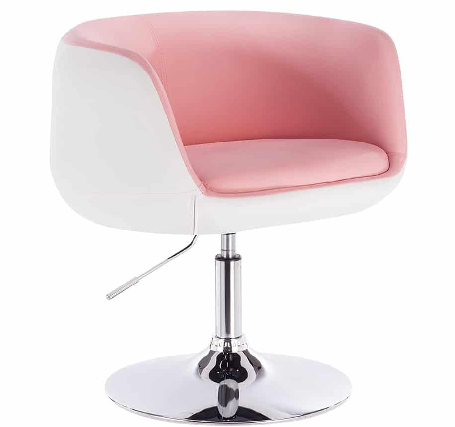 sillón salón de belleza